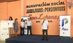 Se lanzó el programa de Fortalecimiento de los CDI y Casas del Niño de Pilar