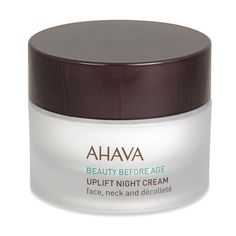 For all skin types This light, quickly absorbed moisturizer, with its exclusive mineral-rich formulation, naturally lifts and tightens your skin and wrinkles, thanks to a unique moisture-enabling natural compound. Facial For Oily Skin, Sulfur Soap, Acne Soap, Dead Sea Cosmetics, The Tabernacle, Skin Care Cream, Skin Elasticity, Facial Care