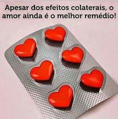 Melhor Remédio <3