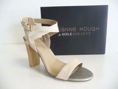 Color: nude. women's size 7,8,9.