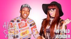 Enjoy the video? Subscribe here! http://bit.ly/1fkX0CV Alyssa Edwards welcomes Todrick Hall to this episode of Alyssa's Secret! They talk about dancing, Todr...