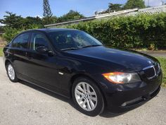 This 2006 BMW 3 Series 325i is listed on Carsforsale.com for $5,995 in West Park, FL. This vehicle includes Air Filtration, Armrests - Rear Folding, Cargo Area Floor Mat, Center Console Trim - Wood, Dash Trim - Wood, Door Trim - Wood, Floor Mat Material - Carpet, Floor Mats - Front, Floor Mats - Rear, Front Air Conditioning - Automatic Climate Control, Front Air Conditioning Zones - Dual, Rear Vents - Second Row, Shift Knob Trim - Alloy, Steering Wheel Trim - Leather, Center Console - Front…