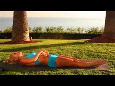 Abs - At Home - 15 Min Killer Abs Workout Routine-Rebecca Louise - YouTube