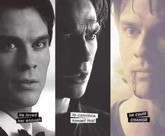 Damon-Ian