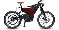 PG-Bikes.com - Blacktrail 2 gaat tot 100km/h