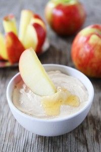 Apples and Peanut Butter - There's Always Time 4 Fitness (21 Day Fix Recipes)