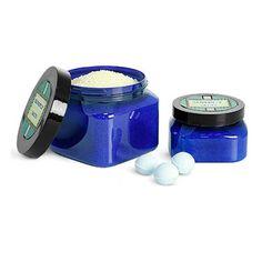 Oshaka Plastic Bottle - Bath Salt Containers Wholesale