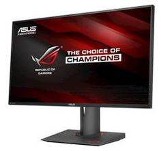 Asus 27  1440p 165hz G-Sync Gaming Monitor $729.00