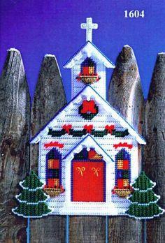 Church WH