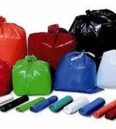 Mangas y Bolsas plasticas