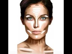 Automaquillaje paso a paso | Maquillaje Profesional