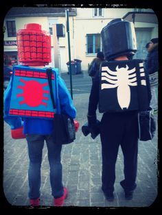 #lego #legospiderman #legovenom #Spiderman #venom