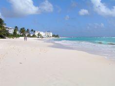 Beautiful Beach Barbados Barbados, Beautiful Beaches, Just Go, Heaven, Water, Outdoor, Gripe Water, Outdoors, Sky