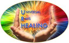 Universal Rays Level 3 - Geneva - Level 3 UR healing - Geneva