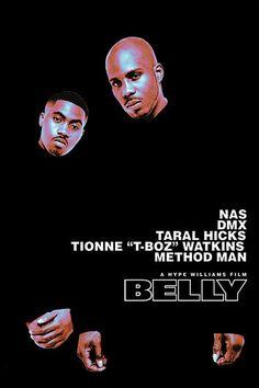 (1998) A pair of vicious black gangsters have spiritual awakenings.