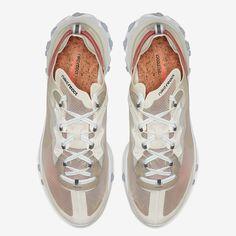 quality design 0f59f ec07c Nike React Element 87 AQ1090-100 Release Info   SneakerNews.com Shops, Nike