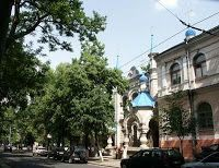 Chişinău, oraşul meu: Strada Alexandru Puşkin