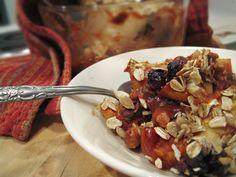Quick & Easy Dessert: Baked Apples - YumUniverse™