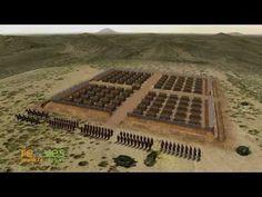 Ejército romano republicano: Campamentos (Republican roman army: Camps)