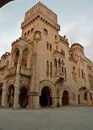 Resultado de imagen de palacios