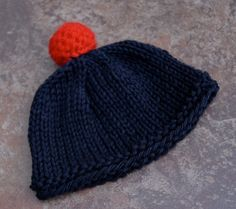 Great gift for Johns baby. Dragonball z baby hat