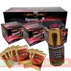 Paket Promo Kopi Dynamic (Box Besar) - Hajar Jahanam Piramid IDR 825.000,- SMS/WA 085643383008 - BB 260745E0
