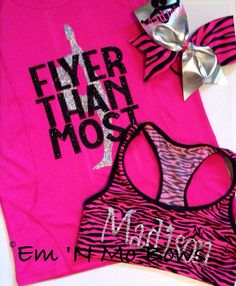 Hey, I found this really awesome Etsy listing at https://www.etsy.com/listing/192456252/shirt-sports-bra-and-bow-bundle