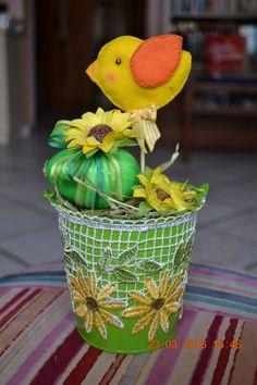 Pucino di Pasqua
