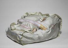 Airbag Bag Nike Air 탐스 우주비행사 배낭 가방 Nasa 선물