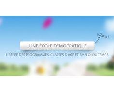 Ramïn Farhangi est le fondateur et membre de l'Ecole Dynamique (Paris), une école révolutionnaire qui redonne le pouvoir et la liberté aux enfants. Une nouvelle ère s'ouvre ? Je vous laisse en juger. Pour ma part, je suis conquis. :)