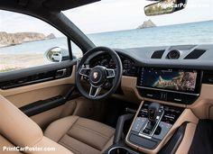 Porsche Macan Interior, Porsche Cayenne Interior, Porsche Cayenne Turbo, Porsche Panamera, Sport Truck, Sport Cars, Ferdinand Porsche, New Luxury Cars, Lux Cars