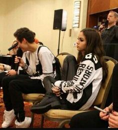 Her and carter are so freakin cute =) Haha i just realized there matching!