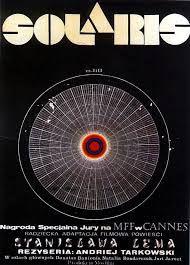 Soljaris (Solaris) di Andrei Tarkovskij, URSS 1972.