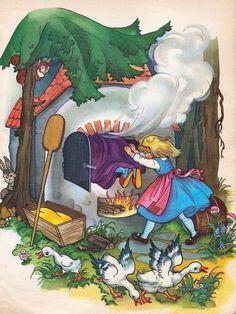 Felicitas Kuhn-Klapschy - Hansel And Gretel