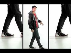 SUBSCRIBE www.6micfilms.net    Hip-Hop Dance Moves: How to Dance Like Usher    SUBSCRIBE www.6micfilms.net