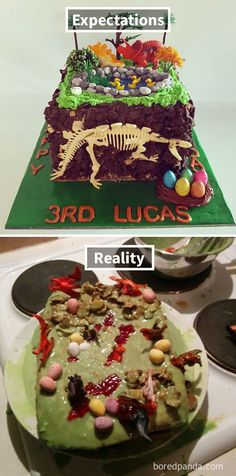 The best cake fails of all time, in celebration of new Netflix series Nailed It | Stuff.co.nz