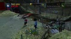 GamingCentrum Plays Lego Harry Potter Year Five Video 1 Part 1