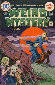 bare•bones e-zine: Do You Dare Enter? Part Fifty-Seven: March 1975