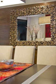 04/08 Reflejos. #design #diseño #interior #interiordesign #mirror #diariodeunadiseñadora