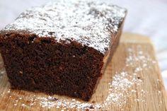 cake au chocolat noisettes de Tata Dom