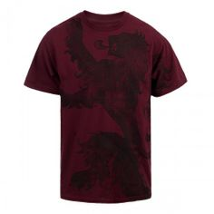 Game of Thrones Distressed Lannister Sigil T-Shirt - For Ryan