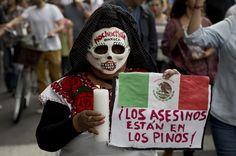 CIUDAD DE MÉXICO (AP) — Una campaña a través de redes sociales convocó el jueves…