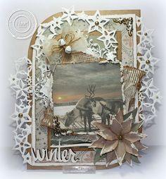 Noor! Design: Winter Wishes