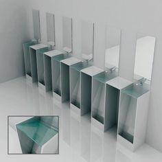 arquitechtechtech: noviembre 2011, Yeongwoo. Eco Urinal