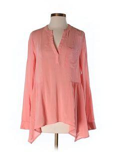 Maeve Long Sleeve Blouse - $33 at thredup