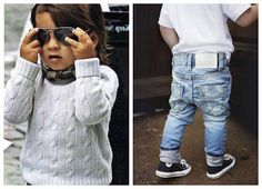 Stormy Boy: Fashionable KIDS
