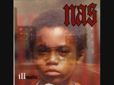 Nas - It Ain't Hard to Tell. Probably my favorite Nas song