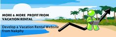 This is the right time to launch your Vacation Rental Website. Get your own profitable website from #NakphyITFirm   #VacationRentalWebsiteDesign #webdevelopment   #webdesign   #MobileAppsDevelopment   http://nakphy.com/vacation-rental-website-design
