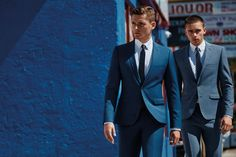All the latest men's fashion lookbooks and advertising campaigns are showcased at FashionBeans. Click here to see more images from the Ben Sherman Spring/Summer 2017 Advertising Campaign