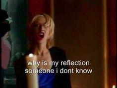Christina Aguilera - Reflection - LYRICS #BecauseYesCluelessPeople